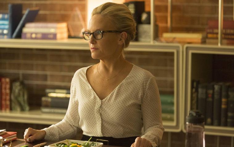"""Rachel Harris im """"Lucifer""""-Interview zu Staffel 4: Haben Linda und Amenadiel noch eine Chance?"""