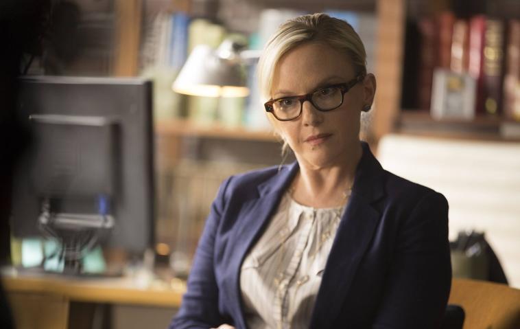 """In """"Lucifer"""" spielt Rachel Harris die Therapeutin des Teufels - Wir sprachen mit ihr über Donald Trump"""