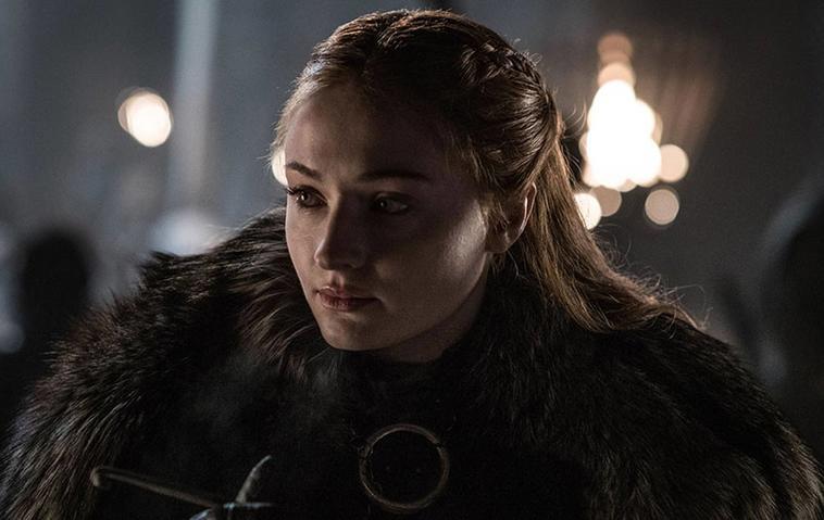 """Zum """"Game of Thrones""""-Finale: Sophie Turner findet Petition """"respektlos"""""""