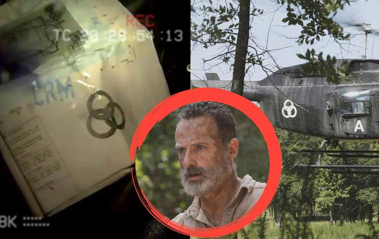 """The Walking Dead""-Rick bald bei ""Fear the Walking Dead""?"