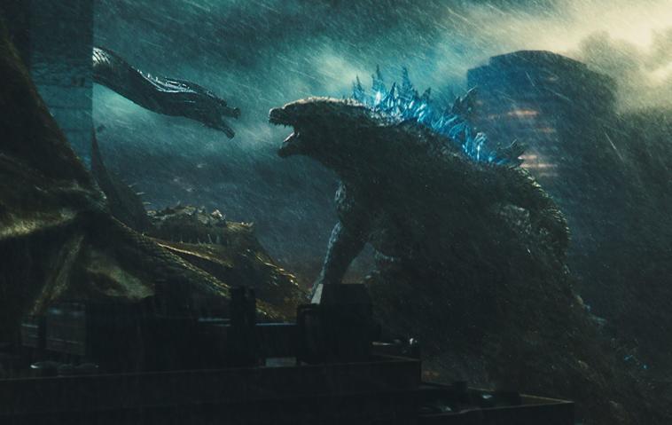 """Godzilla II: King of the Monsters""-Kritik"