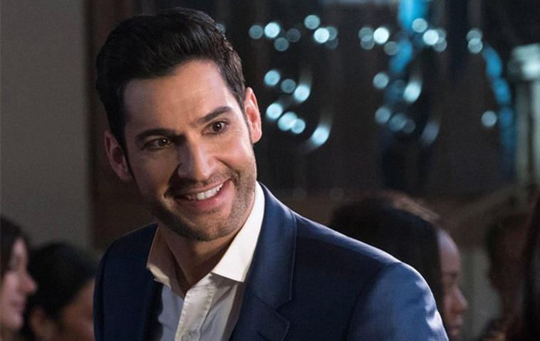 """Lucifer""-Staffel 5"