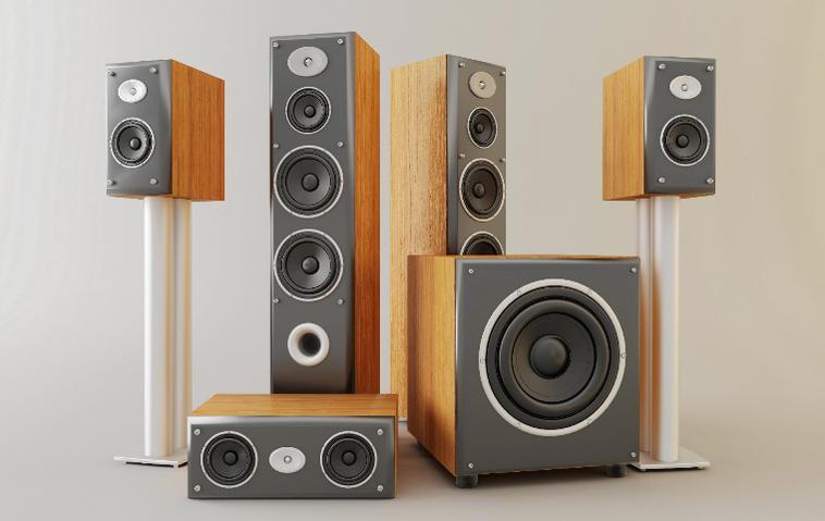Lautsprecherständer Boxenständer Vergleich Kaufen Test