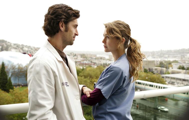 """""""Grey's Anatomy"""": Patrick Dempsey-Bashing? Ellen Pompeo verteidigt sich gegen Vorwürfe"""