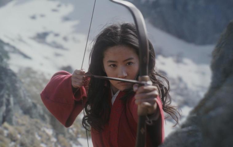 """Mulan"": Hongkonger boykottieren Disney-Neuauflage"