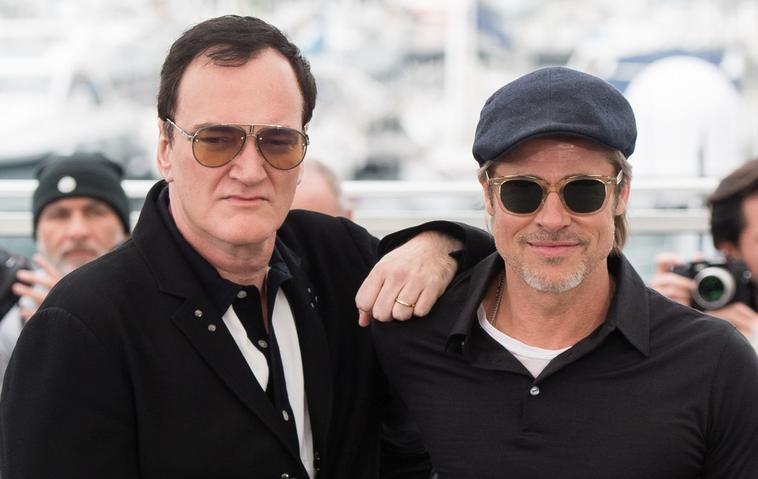 Quentin Tarantino: Doch kein 10. Film?