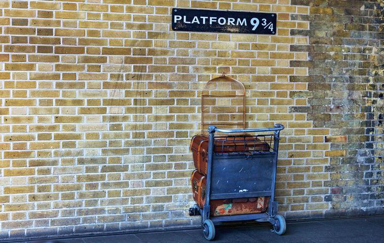 Karte des Rumtreibers, Feuerkelch und Co.: Die besten Harry Potter Fanartikel