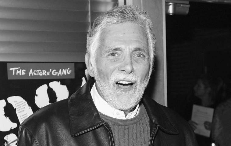 """James Bond""-Darsteller David Hedison ist tot!"