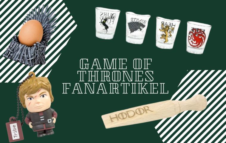 Die besten Game of Thrones Fanartikel Vergleich kaufen