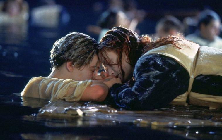 """""""Titanic""""-Produzent enthüllt die Wahrheit über Jacks tragischen Tod"""