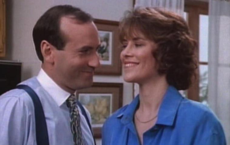90210 Jim und Cindy Walsh