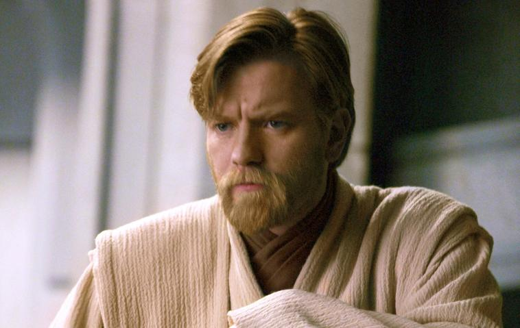 Star Wars Disney Ewan McGregor