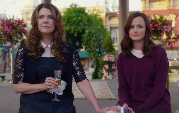 """Scott Patterson über """"Gilmore Girls""""-Fortsetzung mit großer Hochzeit!"""