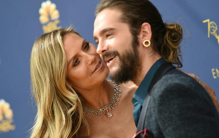 Tom Kaulitz: Auch Ehefrau Nummer 1 war älter | So sexy ist Ria Sommerfeld