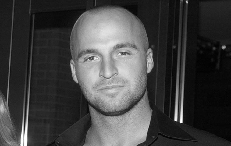 Schauspieler Ben Unwin ist mit 41 Jahren gestorben