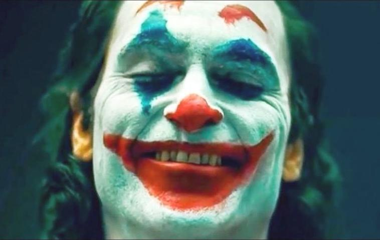 "Joaquin Phoenix im finalen ""Joker""-Trailer"