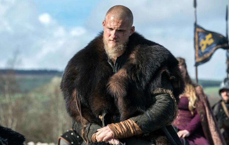 """Vikings""-Staffel 6"