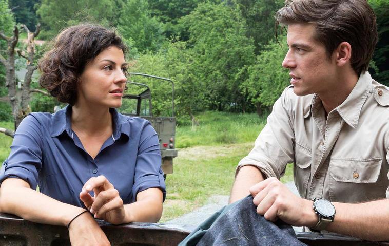 """""""Der Ranger""""-Star Liza Tzschirner: """"Jonas und Emilia stehen vor Problemen""""   Interview"""