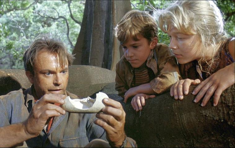 """""""Jurassic Park""""-Kinder heute: Was wurde aus """"Lex"""" & """"Tim""""?"""