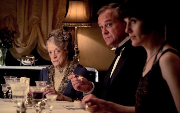 Downton Abbey: Dinner