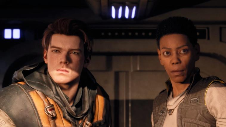 """Kommt """"Star Wars Jedi: Fallen Order 2""""? Entwickler äußern sich zur Fortsetzung!"""