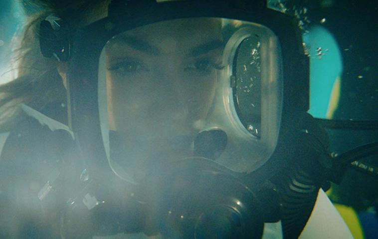 """47 Meters Down: Uncaged"" 