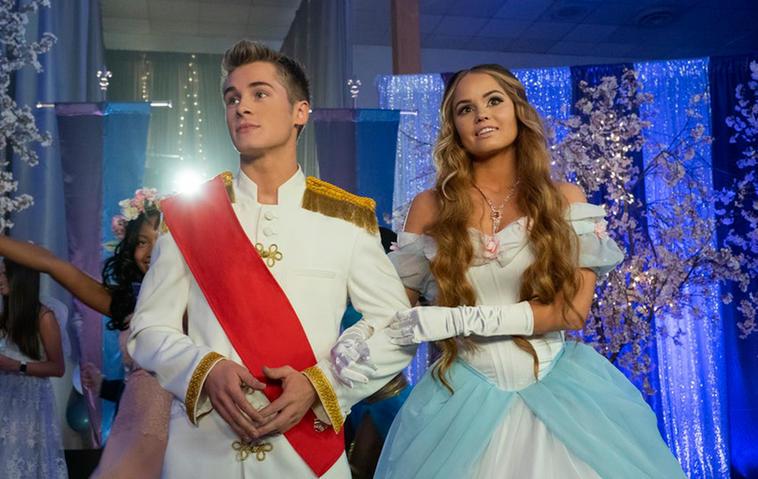 Netflix Insatiable Staffel 3 Alyssa Milano Spricht