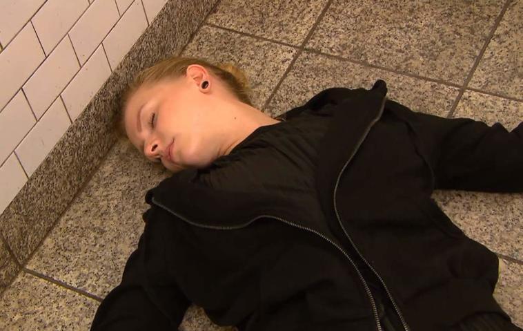 """""""Berlin - Tag und Nacht"""": Stirbt Emmi den Serientod?"""