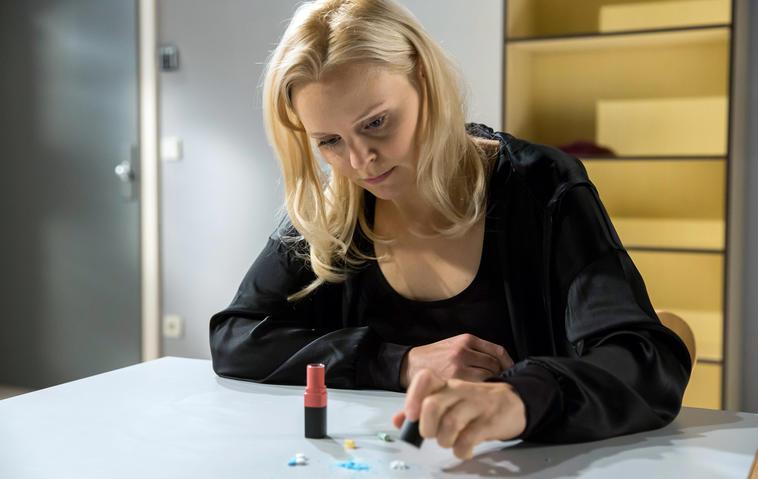 Sturm der Liebe | Pillencocktail: Annabelles neuer teuflischer Plan