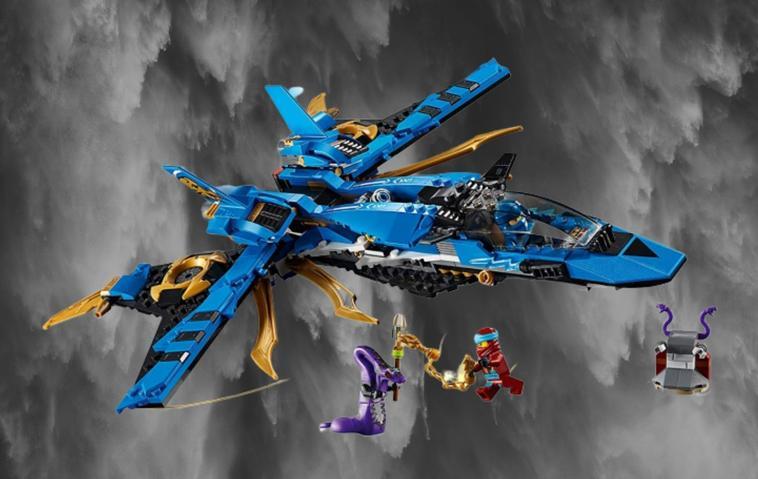 Die Besten Lego Ninjago Sets Fur Kinder