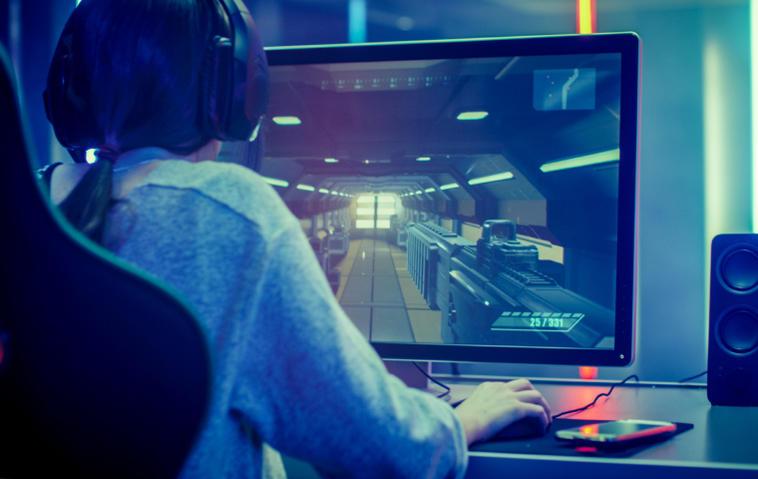 WQHD-Monitor: Der beste Bildschirm für Gamer und Grafiker