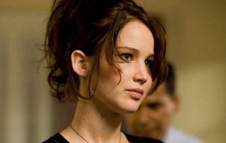 """""""Silver Linings"""": SIE sollte eigentlich Jennifer Lawrence Rolle spielen!"""