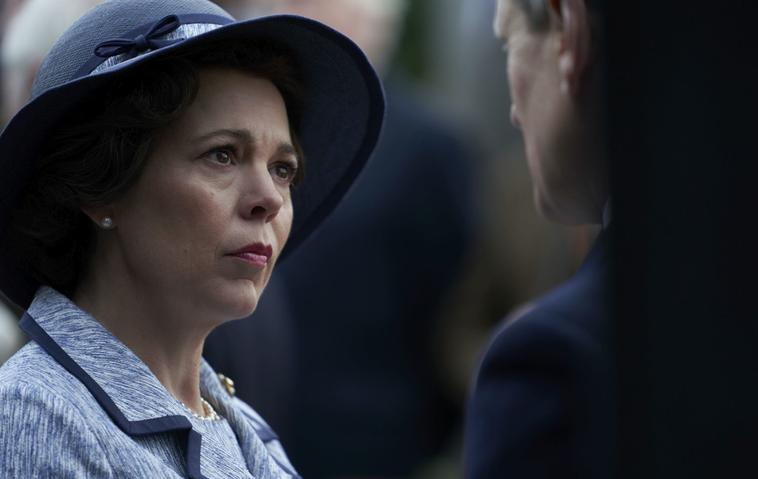 The Crown Staffel 3 Netflix - Olivia Colman