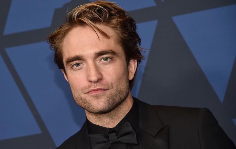 Der Leuchtturm Robert Pattinson