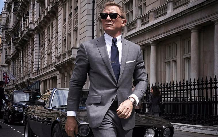 James Bond Keine Zeit zum Sterben