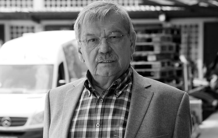 Wolfgang Winkler aus Polizeiruf 110 ist tot