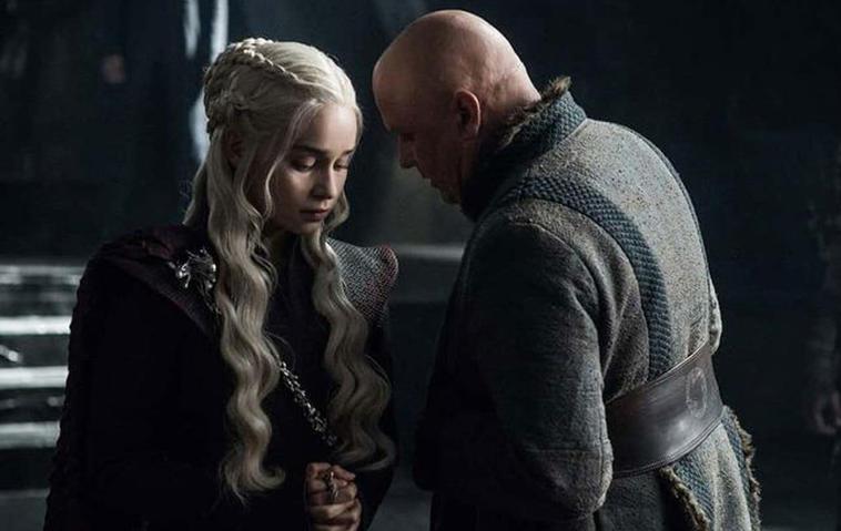 """""""Game of Thrones"""" nicht für Golden Globes nominiert"""