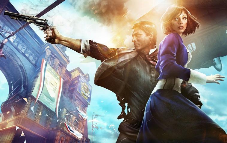 BioShock Infinite: Der Nachfolger steht fest!