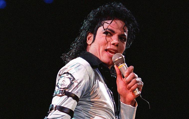 Michael Jackson Bilder