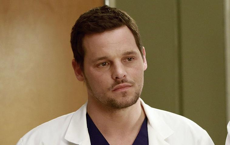 Grey's Anatomy: Serien-Liebling Justin Chambers steigt aus