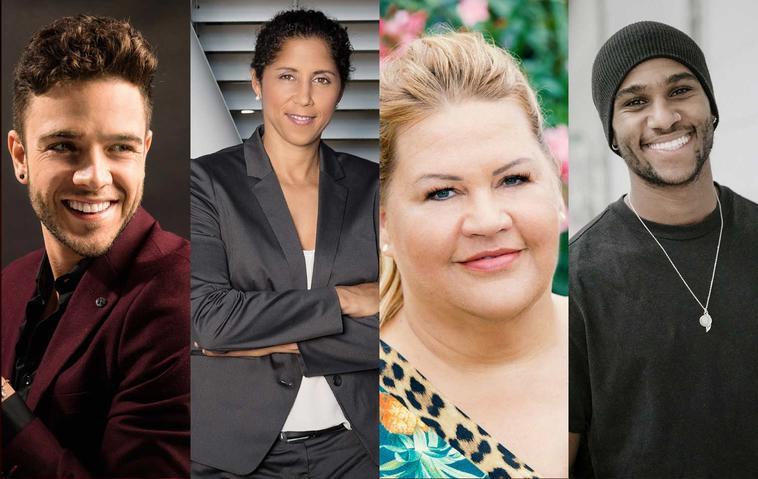 """""""Let's Dance"""": Die ersten Kandidaten 2020 stehen fest"""