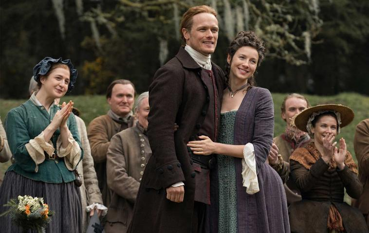 """Nach """"Outlander""""-Staffel 5: So viele Staffeln wird es noch geben!"""