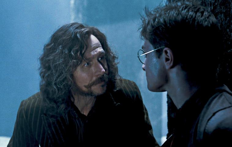 "Netflix-Film | Harry Potter: ""Sirius Black""-Darsteller"" Gary Oldman heute"