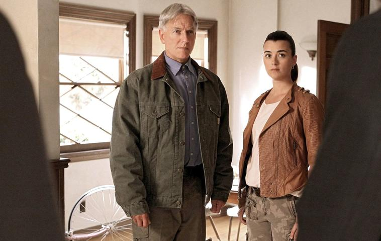 NCIS Staffel 17: Fans komplett frustriert wegen Zivas Ende!