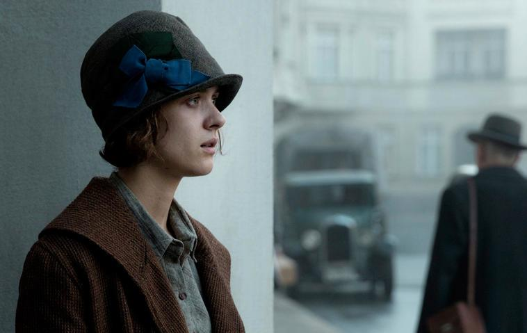 """Babylon Berlin""-Staffel 4: Start, Inhalt, DarstellerInnen"