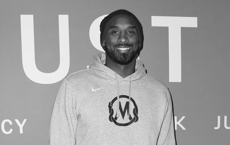 Duplikat von Basketball-Legende Kobe Bryant bei Hubschrauber-Absturz gestorben (Bericht)