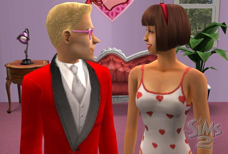 """Die Sims"": 20 Jahre lang ""Motherlode""!"