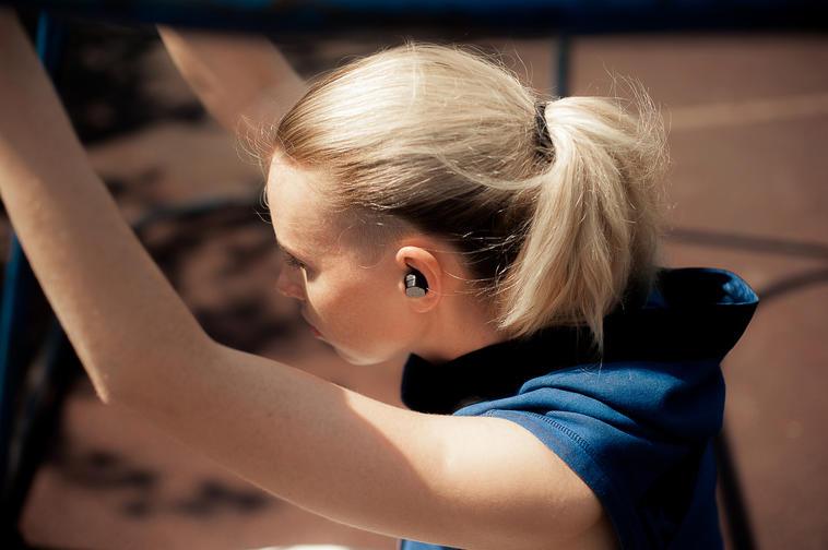 Sport Kopfhörer