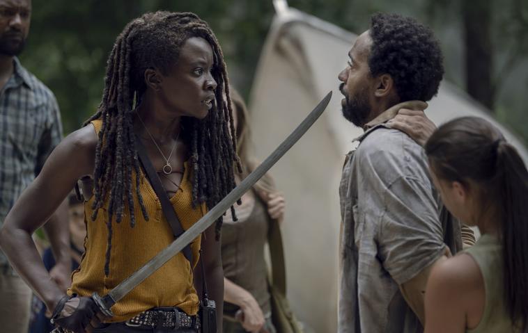 The Walking Dead Staffel 3 Folge 12