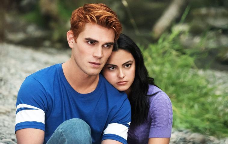 Riverdale Archie Veronica